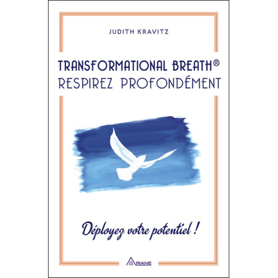 Transformational Breath - Judith Kravitz