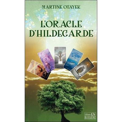 L'Oracle d'Hildegarde - Martine Otayek