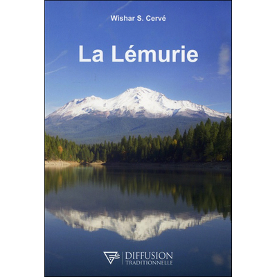 La Lémurie - Wishar S. Cervé