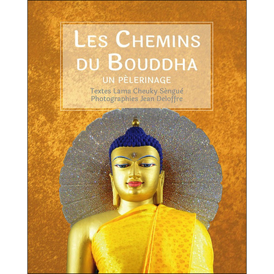 Les Chemins du Bouddha - Un Pèlerinage - Lama Cheuky Sèngué