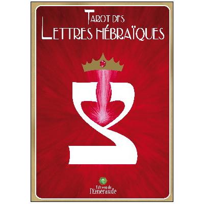 Tarot des Lettres Hébraïques - Marie Elia