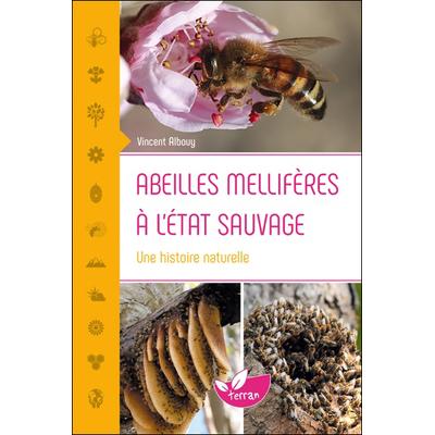 Abeilles Mellifères à l'Etat Sauvage - Vincent Albouy
