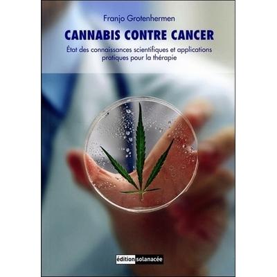 Cannabis Contre Cancer - Dr. Franjo Grotenhermen