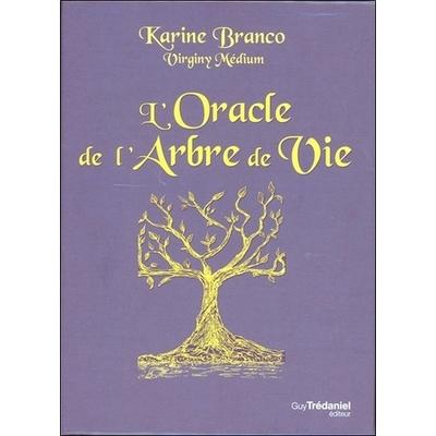 L'Oracle de l'Arbre de Vie - Karine Branco