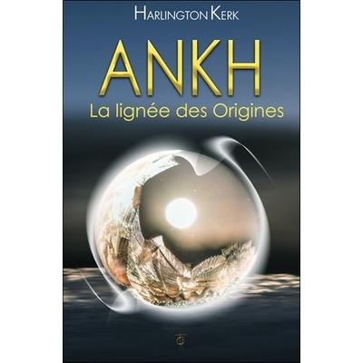 Ankh - La lignée des Origines - Harlington Kerk