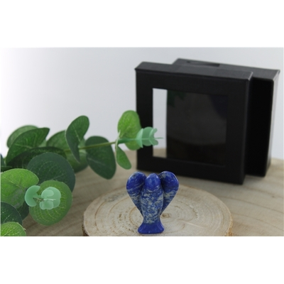 Ange Lapis Lazuli 4 cm