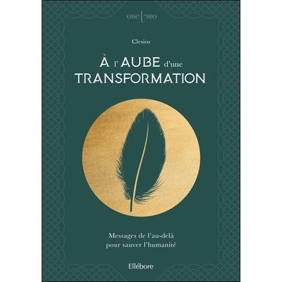 A l'aube d'une Transformation - Clesios