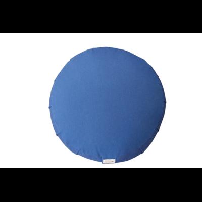 68935-2-Zafu en Kapok Bio Bleu