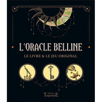 L'Oracle Belline - Le livre & le jeu original - Claude Darche