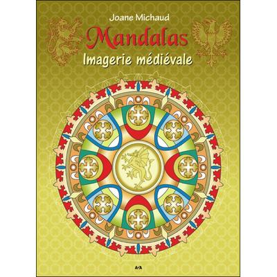 Imagerie Médiévale - Joane Michaud