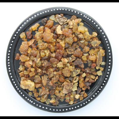 70111-2-Encens résine en grains myrrhe rouge de somalie