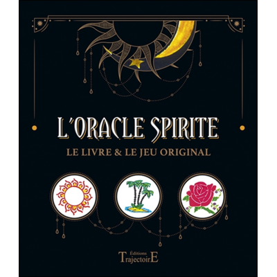 L'Oracle Spirite - Coffret