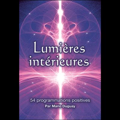 Lumières Intérieures - Mario Duguay