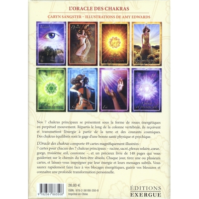 70688.1-L'Oracle des Chakras