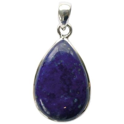 70053-Pendentif Lapis Lazuli