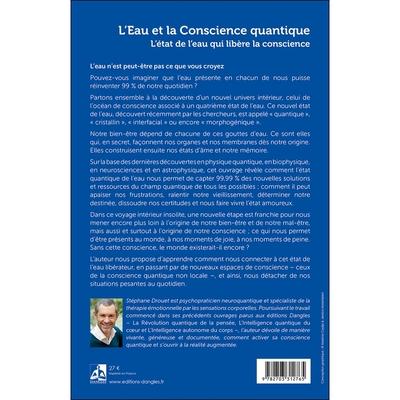 70836.1-L'Eau et la Conscience quantique