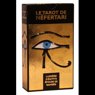 Le Tarot de Nefertari