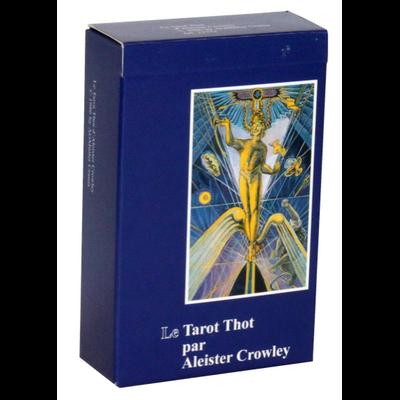 Le Tarot Thoth