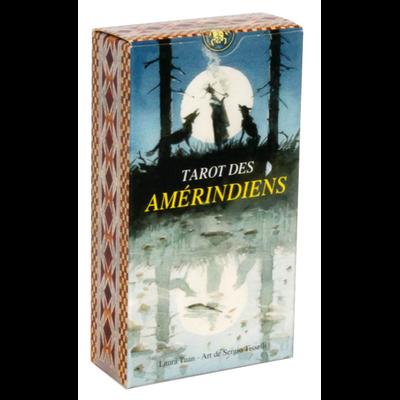 Tarot des Amérindiens