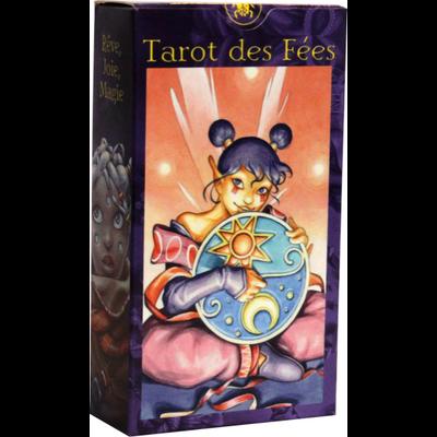 Tarot des Fées