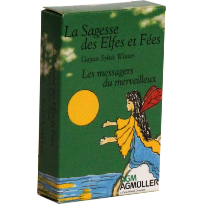 La Sagesse des Elfes et Fées