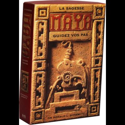 Cartes La Sagesse Maya