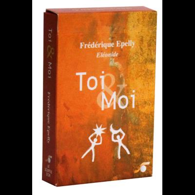 Cartes de Méditation Toi & Moi