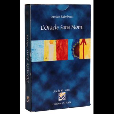 Oracle Sans Nom