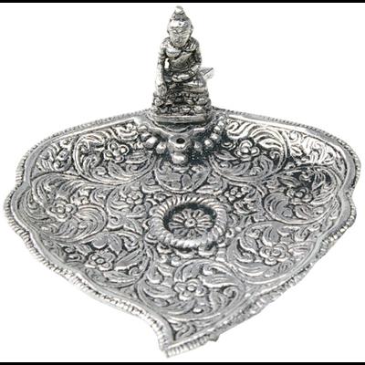 Brûle encens Alu - Bouddha