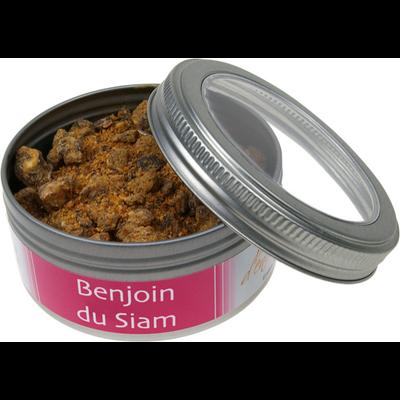 Encens Benjoin du Siam - 100 gr