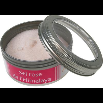 Encens Sel Rose Himalaya - 100 gr
