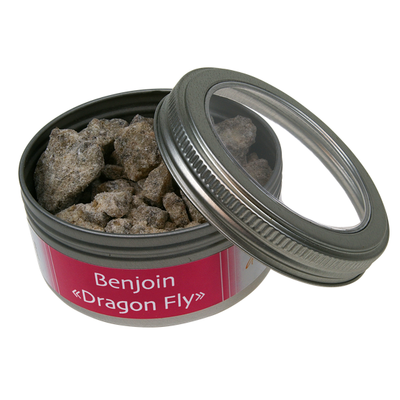Encens Benjoin Dragon Fly - 100 gr