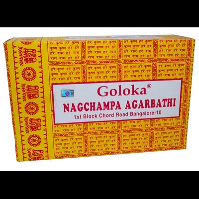 Encens Goloka 16gr - 12 Boites