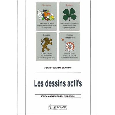 Les Dessins Actifs -  F. & W. Servranx
