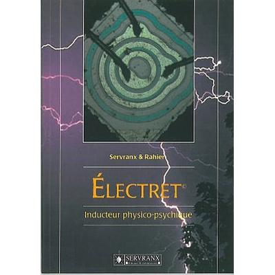 Electret - Servranx & Rahier