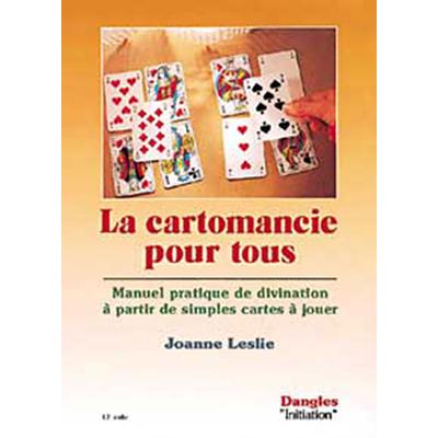Cartomancie Pour Tous - Joanne Leslie