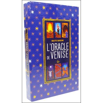 L'Oracle de Venise - Colette Silvestre