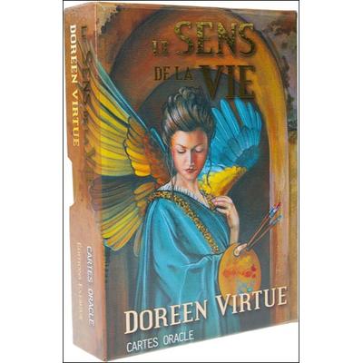 Coffret Le Sens de la Vie - Doreen Virtue
