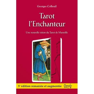 Tarot l'Enchanteur - Georges Colleuil