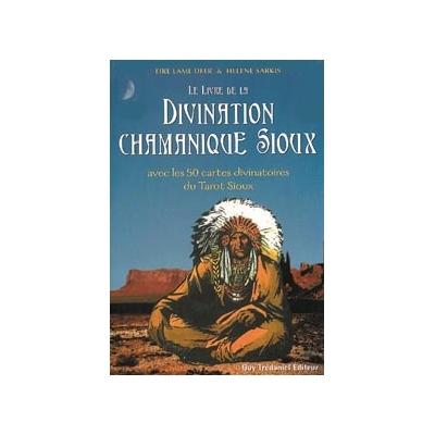 Divination Chamanique Sioux - Deer & Sarkis