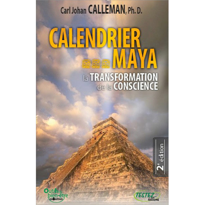 Calendrier Maya - Carl Johan Calleman