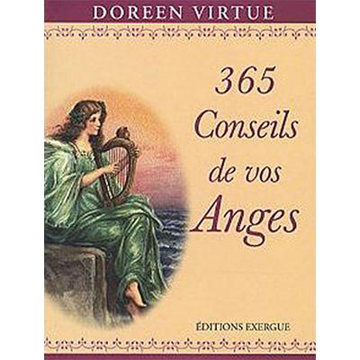 365 Conseils de Vos Anges - Doreen Virtue