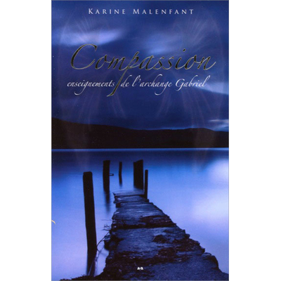 Compassion - Karine Malenfant