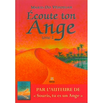 Ecoute Ton Ange - Marie-Do Véhouiah