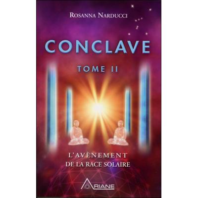 Conclave T2 - Rosanna Narducci