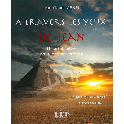 A Travers Les Yeux De Jean Vol. 5 - Jean-Claude Genel