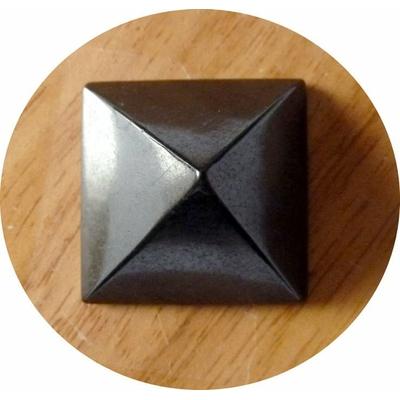 Pyramide Shungite 3,5 à 4 cm