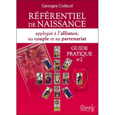 Référentiel de Naissance ... - Georges Colleuil