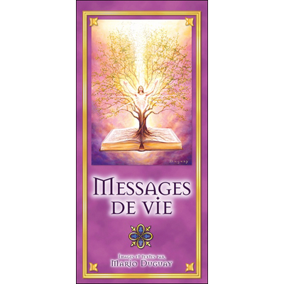 Messages de Vie - Mario Duguay