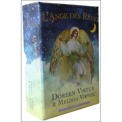 L'Ange des Rêves - Doreen Virtue & Melissa Virtue